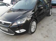 Ford Focus 2009 For sale - Black color