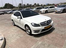 2012 Used C 350 with Automatic transmission is available for sale
