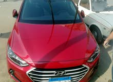 Hyundai Elantra for rent