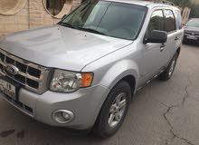 Automatic Ford Escape 2010