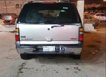 For sale 2000 Gold Yukon