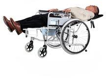 للبيع كرسي متحرك wheelcair