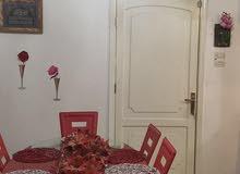 شقة للبيع في ضاحية الاقصى بشارع الامير حمزة
