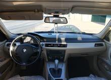BMW 316 i موديل 2012