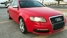 Audi S6 made in 2007 for sale