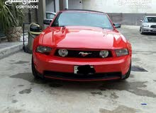 Used condition Ford Mustang 2010 with 110,000 - 119,999 km mileage