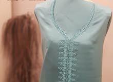 مشغل متكامل للتطريز الملابس النسائية والأقمشة