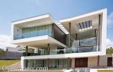 مكتب أعمدة للأعمال الهندسية تصميم خرائط معمارية وإنشائية وتنفيذ