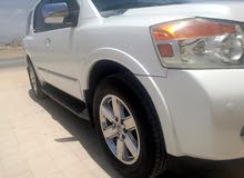 Used 2011 Nissan Armada for sale at best price