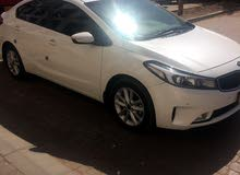 Automatic Peugeot 2016 for rent - Muscat