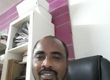 مهندس ميكانيك سوداني الجنسية