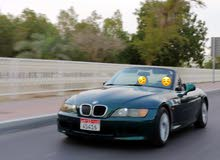 BMW Z3 - 1998 - Convertible - Manual Gear - Purchase & Cruise around! - Buy OR Swap