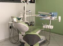 ممرضة اسنان