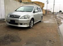 Best price! Toyota Ipsum 2001 for sale