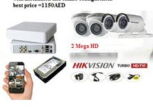 CCTV and Computer networking