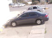 For sale Honda Accord car in Al Karak