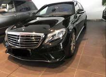 Best price! Mercedes Benz S 400 2015 for sale