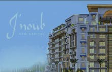 Apartment in J'noup - New Capital