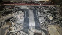 مطلوب محرك متشي باجيرو 35 ويكون بحاله جيده