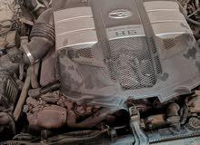 محرك ليجاسي 3.0  6 سلندر