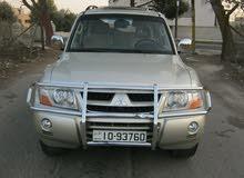 Available for sale! 100,000 - 109,999 km mileage Mitsubishi Pajero 2006