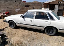 120,000 - 129,999 km Toyota Cressida 1984 for sale