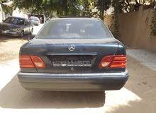 Used 1996 E 230