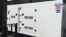perkins generators مولدات كهرباء بريطاني