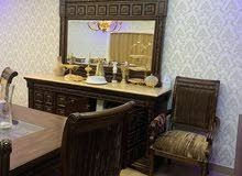 For sale Tables - Chairs - End Tables that's condition is Used - Jeddah