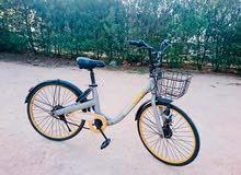 دراجة هوائية ( بشكليط )