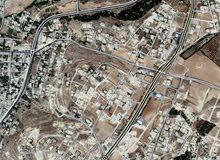 ارض 750م في مرج الحمام شارع السلام حوض وادي الكبرا بسعر ممتاز جدا
