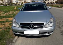 CLS 350 2006 - Used Automatic transmission