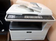 Black Printer/Scanner for sale perfect condition