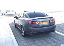 Lexus IS 2013 For Sale