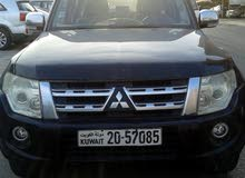 pajero 2012 in excellent condition for sale