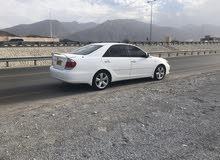 Gasoline Fuel/Power   Toyota Camry 2005