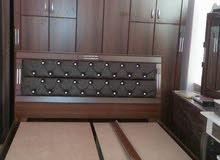 غرف نوم وطني 6قطع بسعر1800ريال شامل التوصيل والتركيب