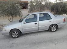 Hyundai  1992 for sale in Amman
