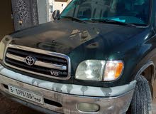 تويوتا تندرا صحراوية 2002