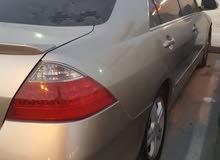 Used Honda 2007