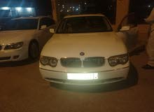 bmw 730 li 2005 ,very good conditions