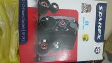 Sound System.. 1200 watt Usb.. Aux.. Sd card.. Bluetooth