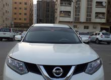 Nissan X-Trail Very clean with low Km Model: 2017