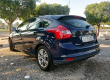 2012 Used Focus with Automatic transmission is available for sale