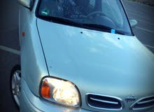 +200,000 km Nissan Micra 2003 for sale