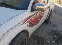 Used Mitsubishi L200 for sale in Irbid