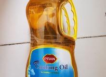 زيت طبخ للبيع Cooking oil for sale