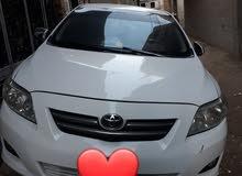 2008 Toyota Corolla for sale in Sohag