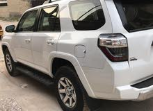 Toyota Fortuner 2016 For sale - White color