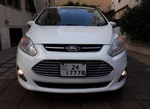 Ford C max 2013  فورد سي ماكس